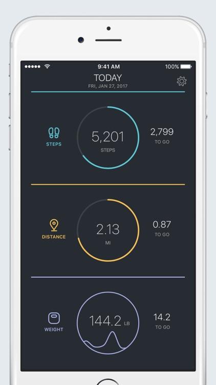 FitPort screenshot-4