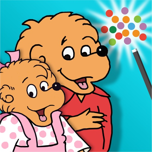 In A Fight, Berenstain Bears
