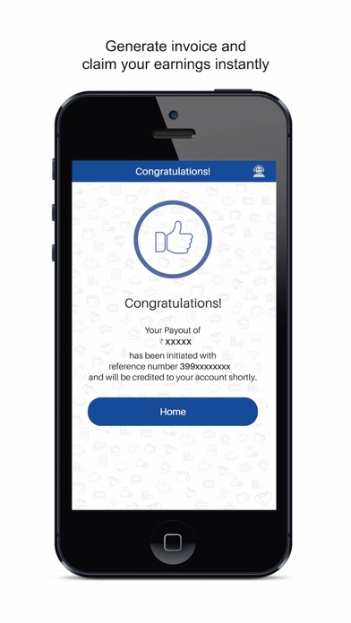 Screenshot for Indiabulls Partner in India App Store