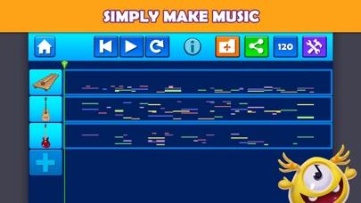 Big Ear - Learn and Make Music screenshot 6