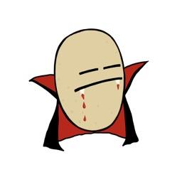 Grumpy Spud Does Halloween