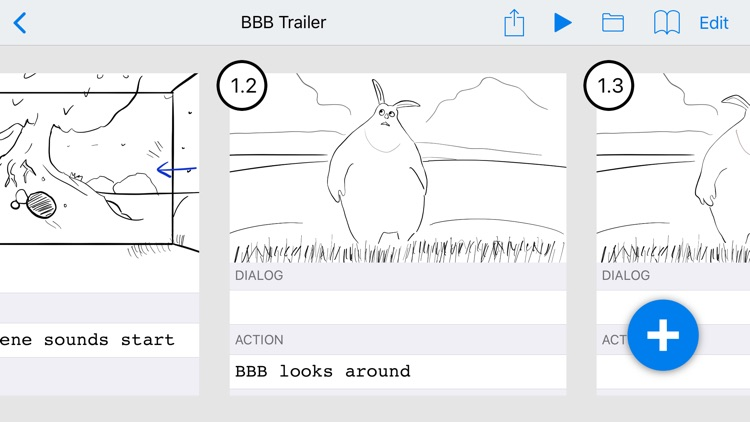 Storyboard Animator screenshot-4