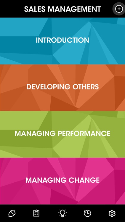 Sales Management Excellence