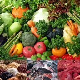 Healthy foods 85