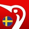 Gyldendal's Swedish Danish Dictionary