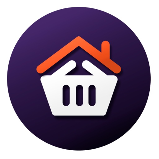 Download Home Market App free for iPhone, iPod and iPad