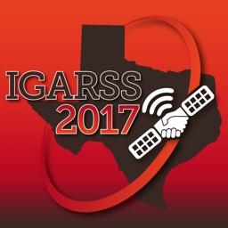 IGARSS 2017