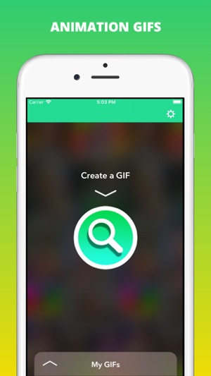 Flipagram App - Video Show GIF Screenshot
