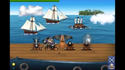 Flick Pirate of Warship War
