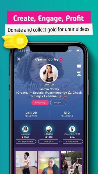 Download Triller: Social Video Platform for Pc