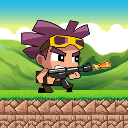 Ninja Shooting Pro