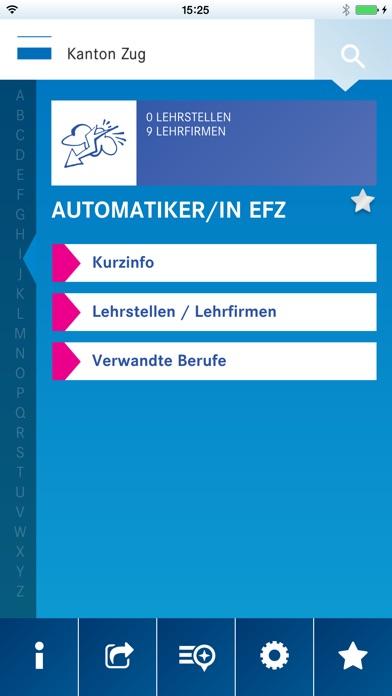 BIZ AppScreenshot von 4