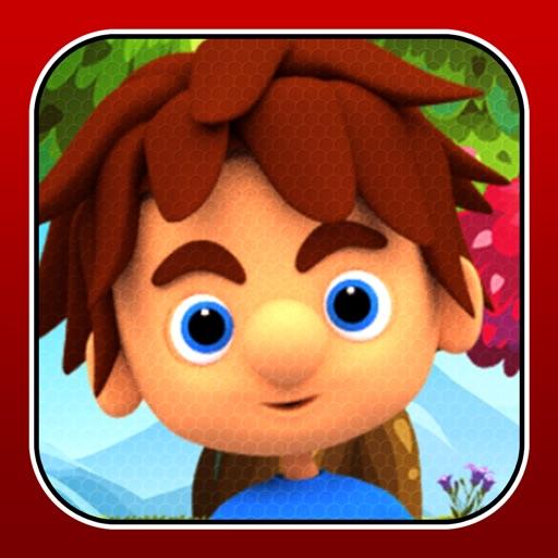 Hopper Steve - platformer games in adventure world