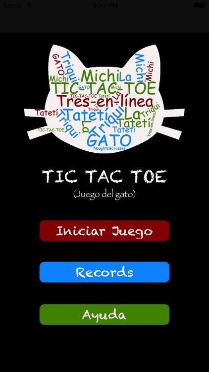 ¡TicTacToe!