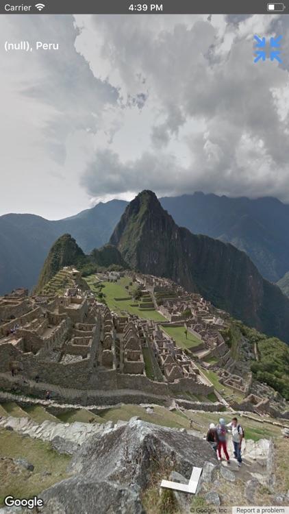 Live StreetViewer-world travel screenshot-8