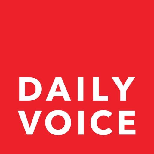Daily Voice Local News iOS App