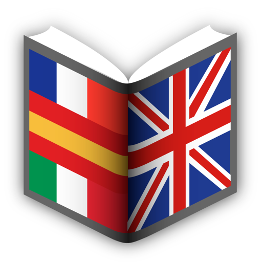 Dictionary Plus (English Pack)