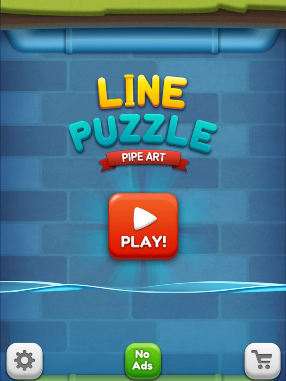 Line Puzzle: Pipe Art screenshot 14