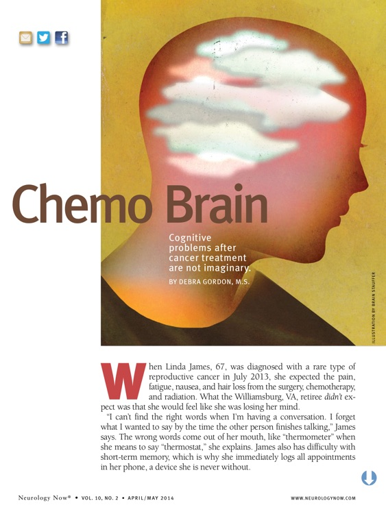 Neurology Now® screenshot-3