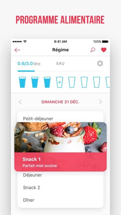 download Perte de poids COURSE PRO apps 0