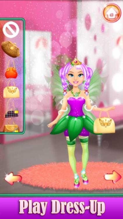 Fairy Princess Village