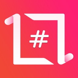IGetPic - Hashtag & Pic Getter