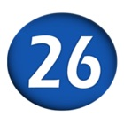 KGPT26 icon