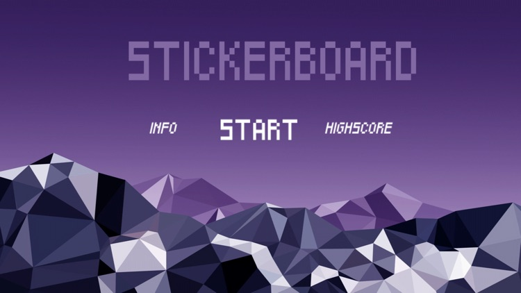 StickerBoard