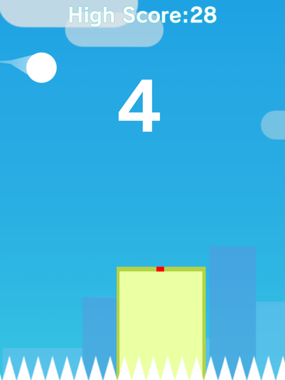 Let's Bounce! screenshot 7