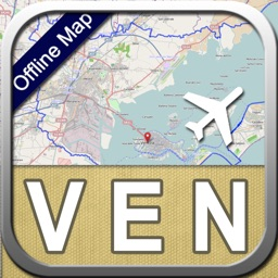 Venezia Offline Map Pro