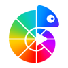 Colorgram: Coloring for adults