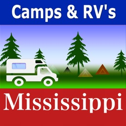 Mississippi – Camping & RV's