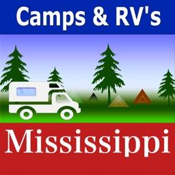 Mississippi – Camping & RV's