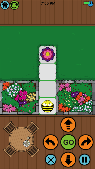 Bee-Bot by TTS Group (iOS, United Kingdom) - SearchMan App Data
