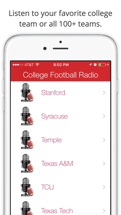 GameDay College Football Radio