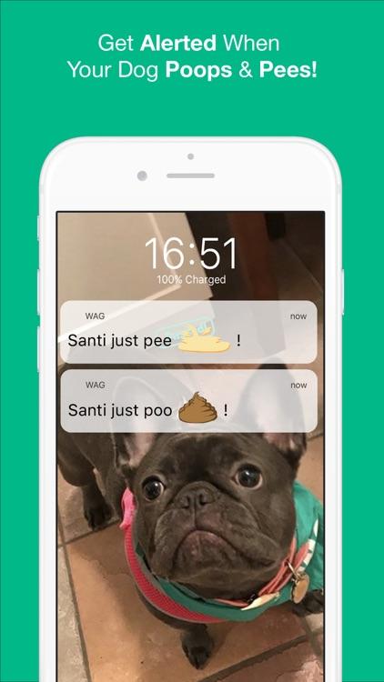 Wag! - Instant Dog Walkers screenshot-8