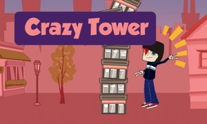 Crazy Tower Builder