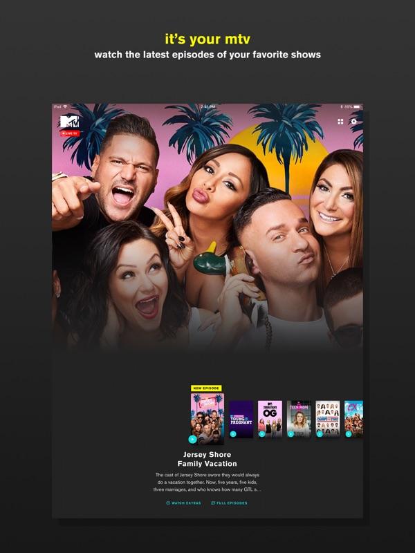 MTV Online Hack Tool