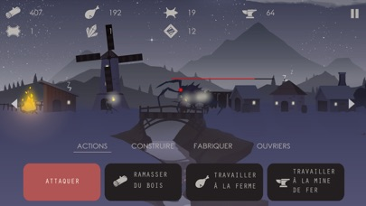 Screenshot #2 pour The Bonfire: Forsaken Lands