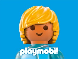 PLAYMOBIL Stickers
