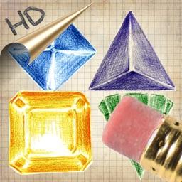 Doodle Jewels HD