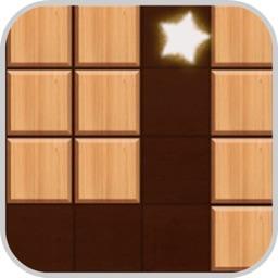 Move Block Puzzle: Wood Block