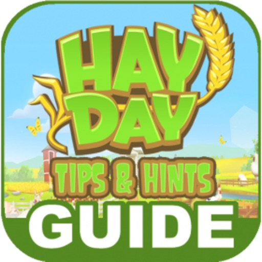 "News Guide for ""Hay Day"" Icon"