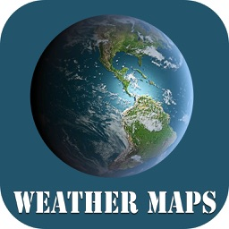 Weather maps of the World MGR