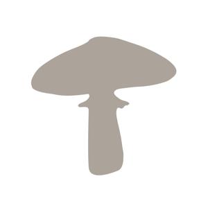Fieldstone Guide: Mushrooms - Reference app