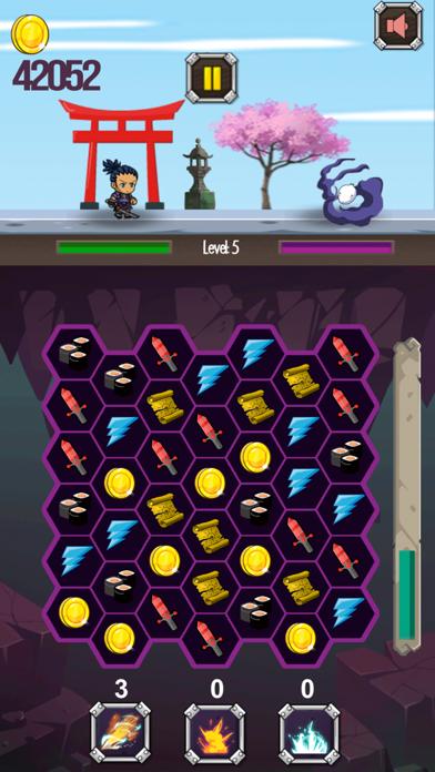 Ronin Match screenshot 3