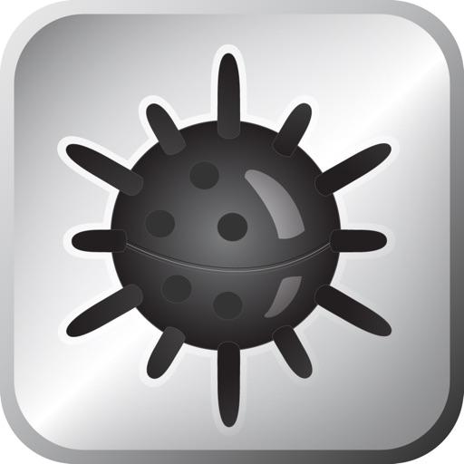 Minesweeper Professional Mines