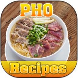 VietnamFood: Pho Recipe