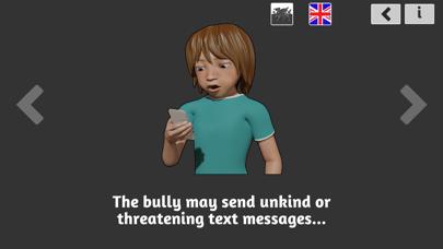 Screenshot #2 pour On Screen Bullying
