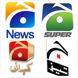 Geo News Live Streaming